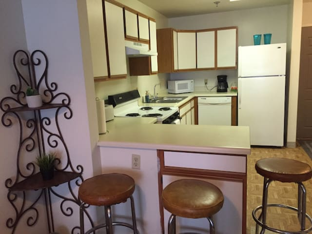 Apt in the Heart of Downtown - Walk to Beale St