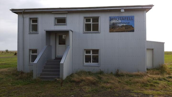Hrútafell Guesthouse by Eyjafjallajökul - room 1