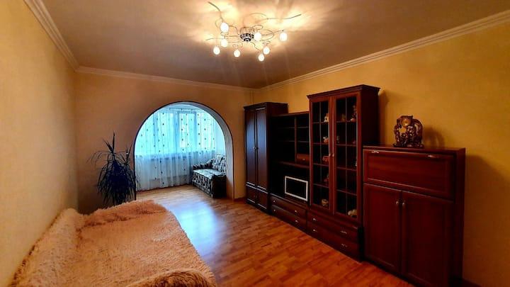 Standart apartment