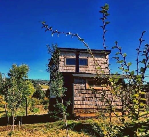 Casa Chakana Chiloé
