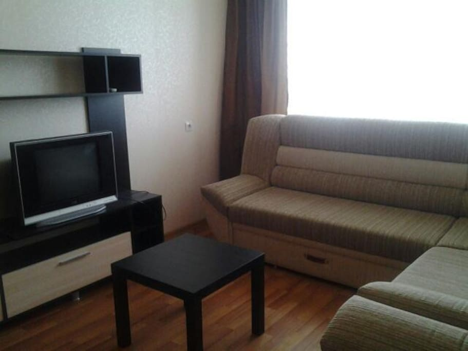 Новая квартира в Елабуге Apartments For Rent In