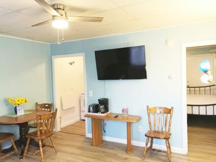 Enjoy the Beach Life!  Pet Friendly condo!