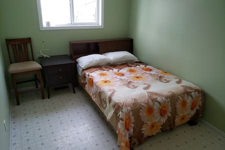 Affordable Clean and Nice room!!