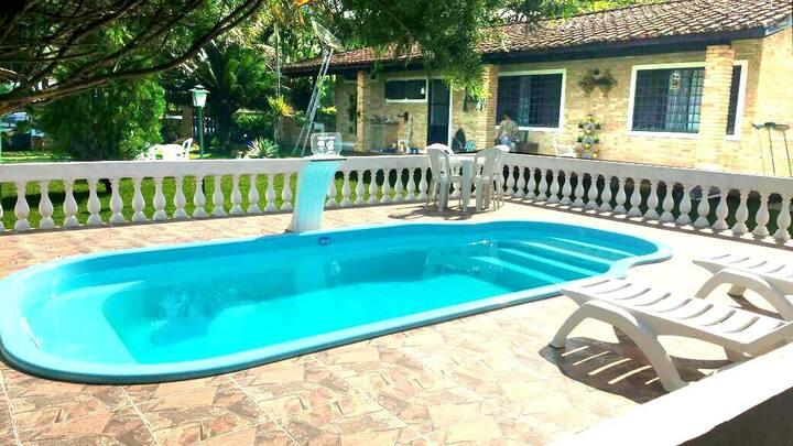 Casa Mar & Rio - Ubatuba - Maranduba