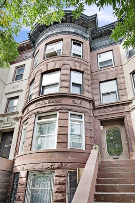 Charming Brooklyn Brownstone