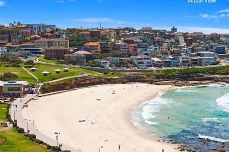 Modern Beachside apartment in beautiful Bronte - Bronte - Apartment