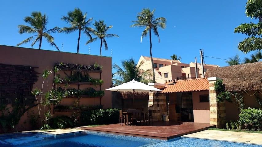 Jardim Reale - Praia do Cumbuco