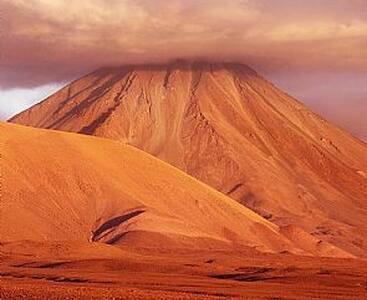 Cabaña Atacama