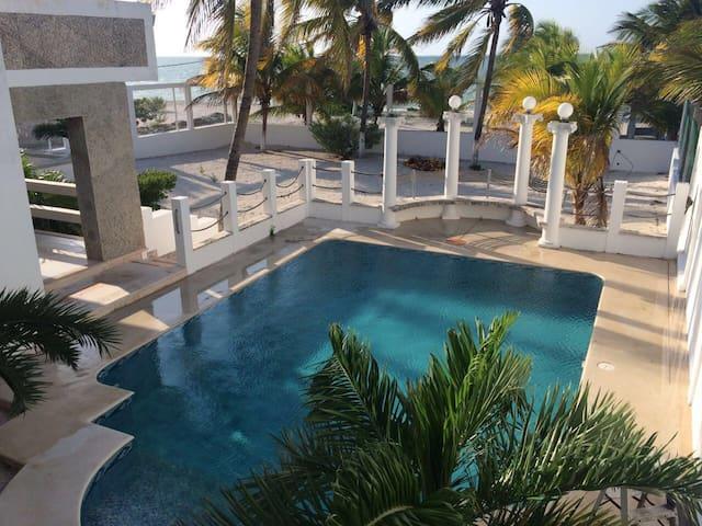 """Casa de la Playa""""Sancrisanto Beach"""" - Sancrisanto - Haus"""