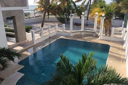 """Casa de la Playa""""Sancrisanto Beach"""" - Sancrisanto"""