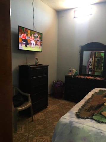 King Room  charged separately up to 2 adults, By request only