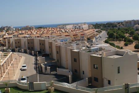 бунгало с 2 спальнями на 1 этаже - La Zenia - Cabane