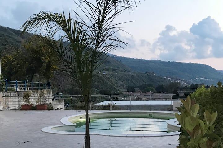 Panoramic Beach Villa