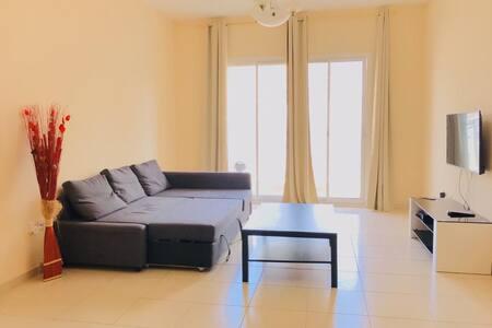 019-Lovely 2 bedroom apartment in JVC