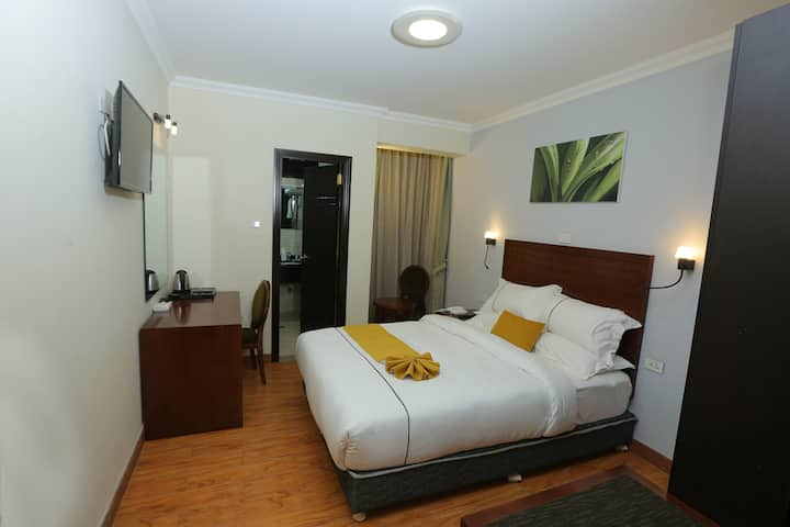 Zemalex Hotel (Standard)