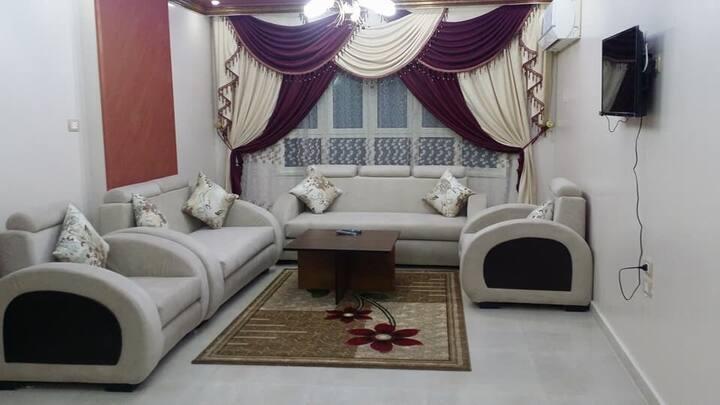 شقة فيصل الجيزة