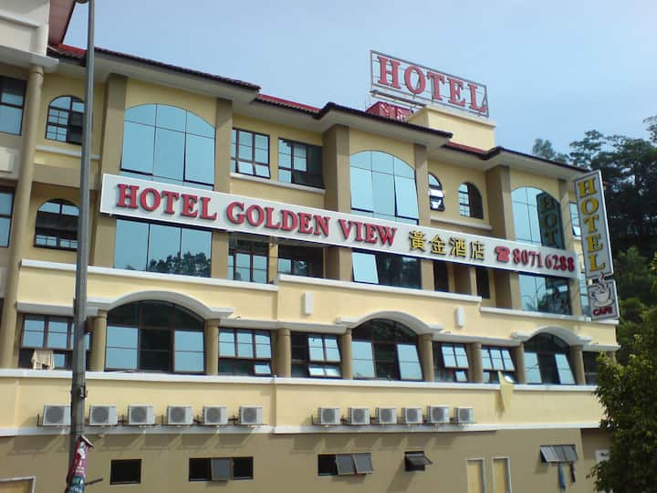 Hotel Goldenview Puchong