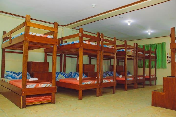 Kak N Tot Dorm Type Room 2 Vigan City