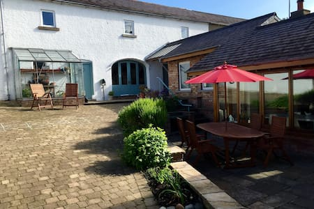Ensuite room in The Old Rectory - Dundrum - Ev