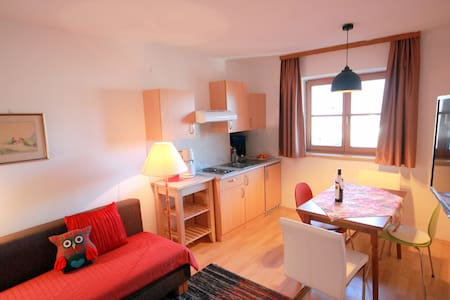 apartment on the sunny side - Innsbruck - Bed & Breakfast