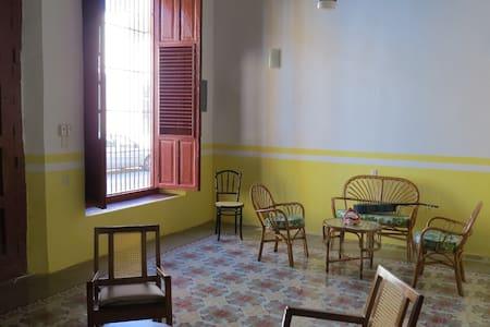 Casa Colonial en el Barrio de Guadalupe