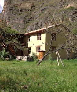 Casa Pueblo / habitación Condor