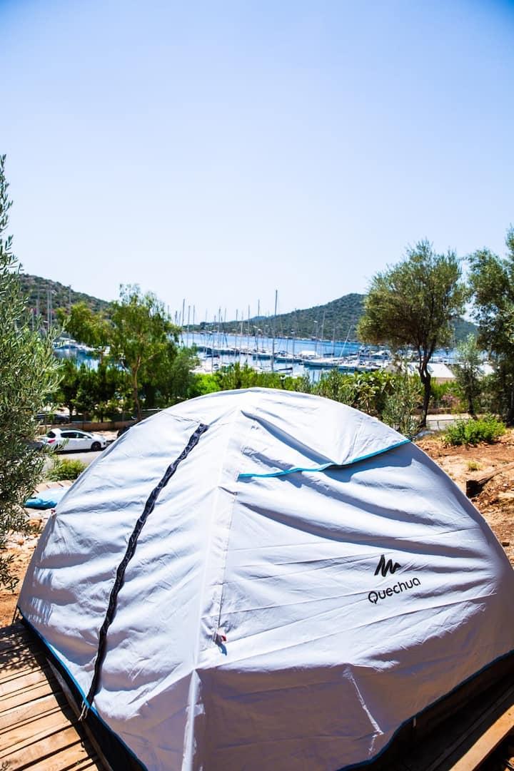 Kaş Evren Camping