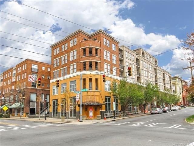 Dilworth Condo Rent   1 mi to uptown Charlotte