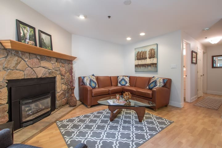 Charming 2BD in E. Vail | Ski & Hike (STL000406)