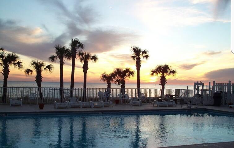 Panama City Beach Retreat