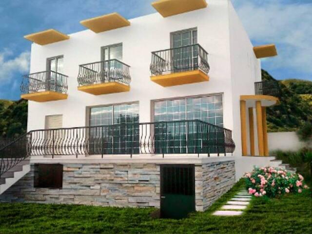 Villa Elia (50 m from the sea