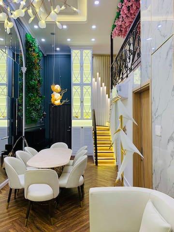 The babylon garden - Indoor garden
