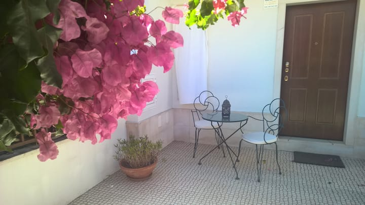 Jardim Bedroom
