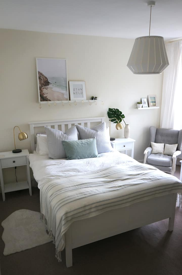 Westwood House - Double room with private bathroom