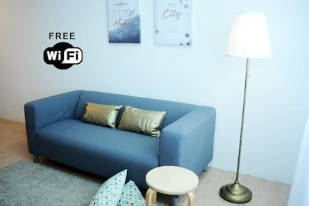 ❤️【Best Transit REDANG】SEAVIEW HOLIDAY APARTMENT 7