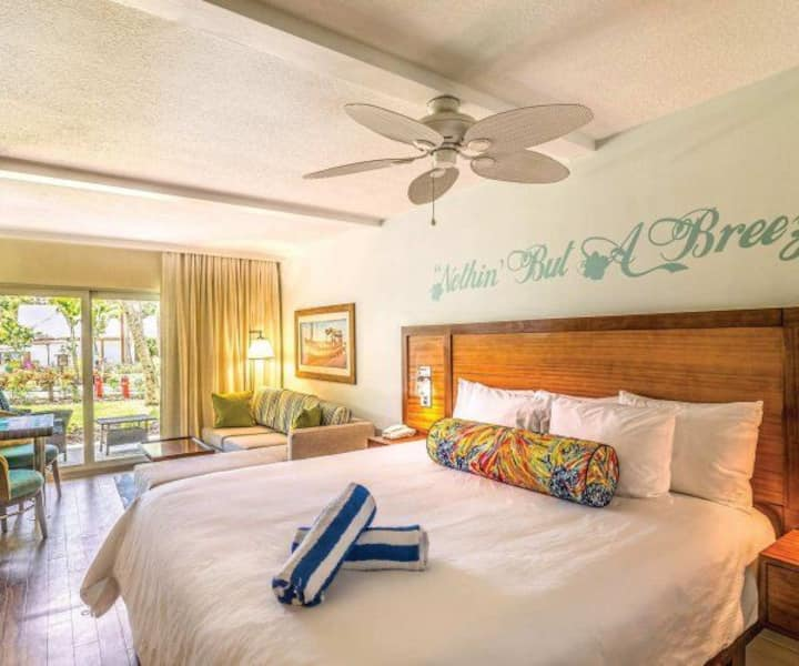 Studio Plus Condo Wyndham St.Thomas Margaritaville