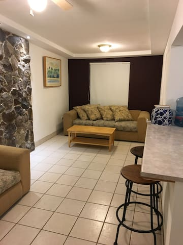 Comfortable House Recently remodeled! - Ensenada - Casa