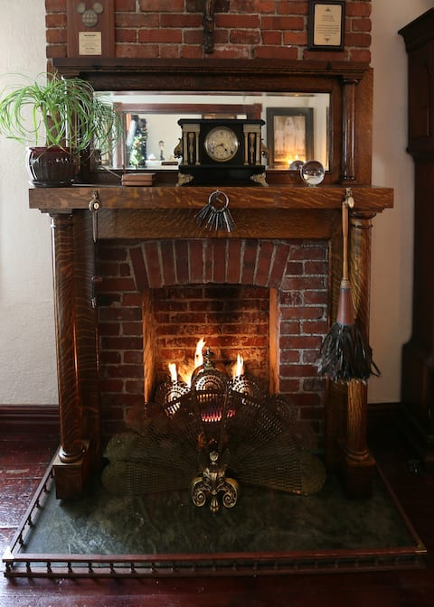 The Old  Parsonage:  3 Bedroom Historic Rectory
