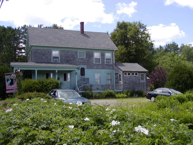 Lake Brook Bed & Breakfast - Kennebunk - Bed & Breakfast
