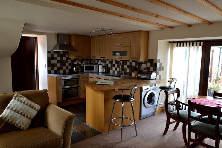 Dalby Forest Holiday Cottage