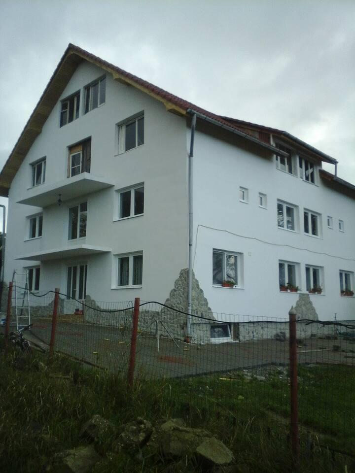 Casa Tonyza