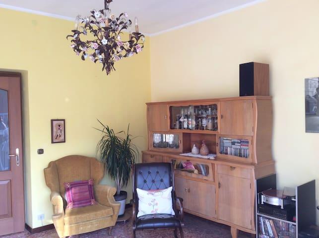 casa Ru - Alba - Apartment
