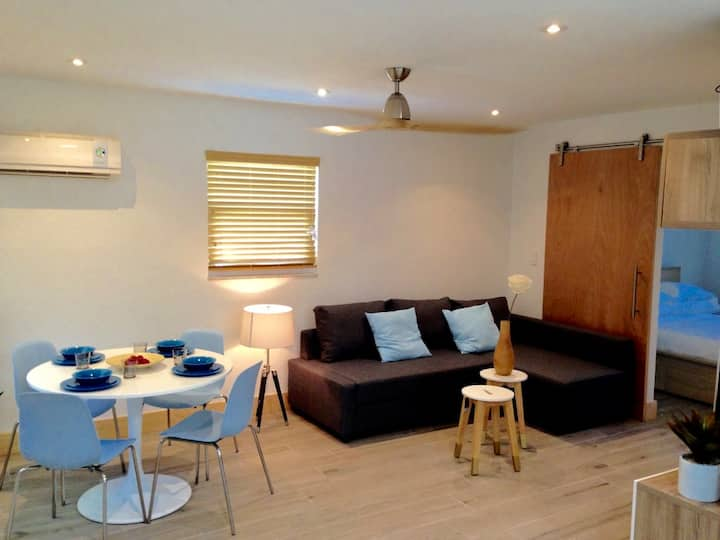 Zen Beach Suites #1