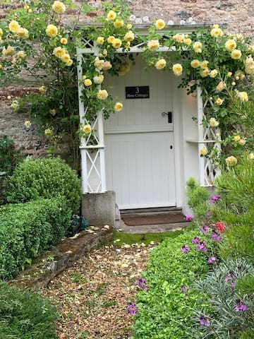 Fabulous House in Superb South Devon Location