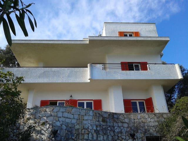 Seaside villa - Andrano - Villa