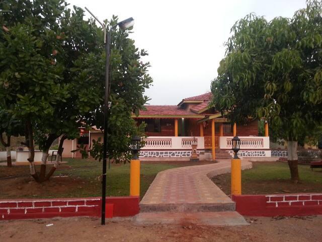 Bhagat farm House