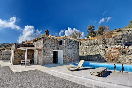 Two Bedroom Villa M1 - Agia Galini