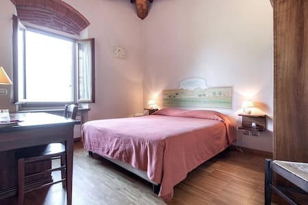 Faggio Double Room - Bed & Breakfast