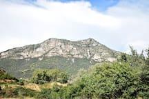 Βουνό Ιθώμη