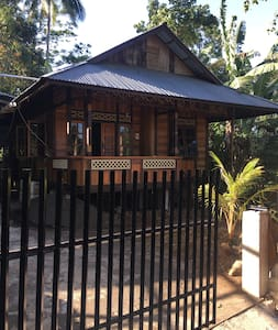 Kenari House
